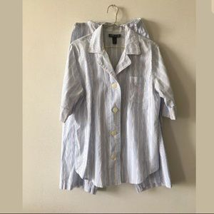 Ralph Lauren cotton pajamas size M